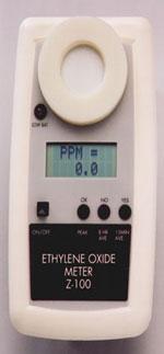 Ethylene Oxide Meter Z 100