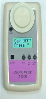 Ozone Monitor Z 1200